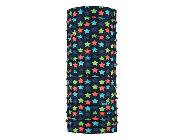 Многофункционална детска кърпа за глава PAC Kids Asterisk
