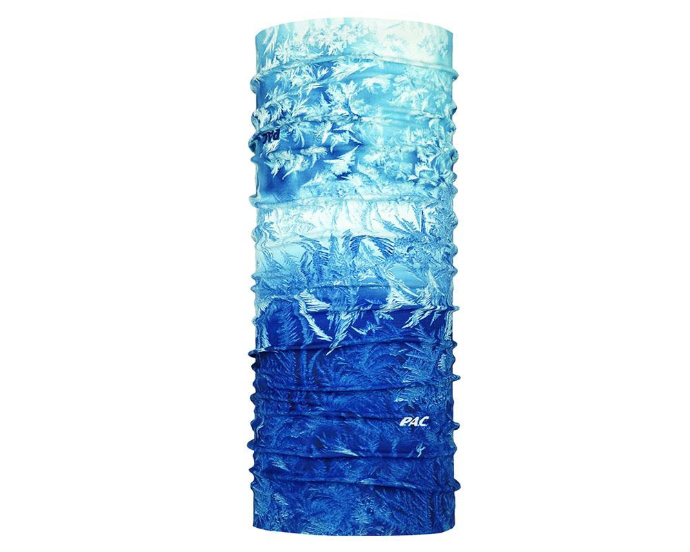Многофункционална кърпа за глава PAC Glacia голяма снимка