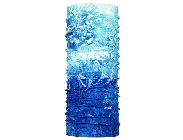 Многофункционална кърпа за глава PAC Glacia