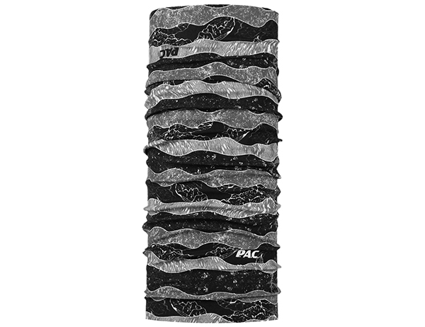 Термо многофункционална кърпа за глава PAC Primaloft Mondu