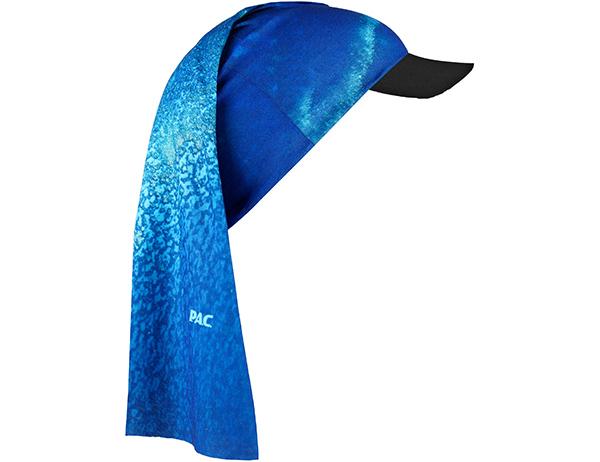 Кърпа с козирка PAC Visor Blue Reef