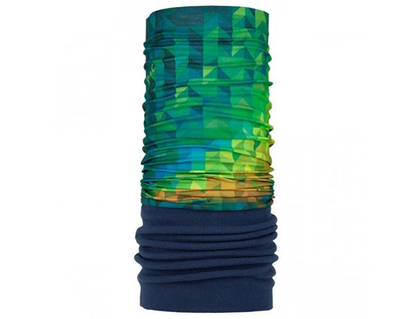 Многофункционална поларена кърпа за глава PAC Fleece Skilo
