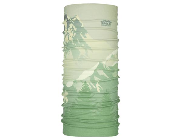 Многофункционална кърпа за глава от мерино вълна PAC Merino Tech Auan