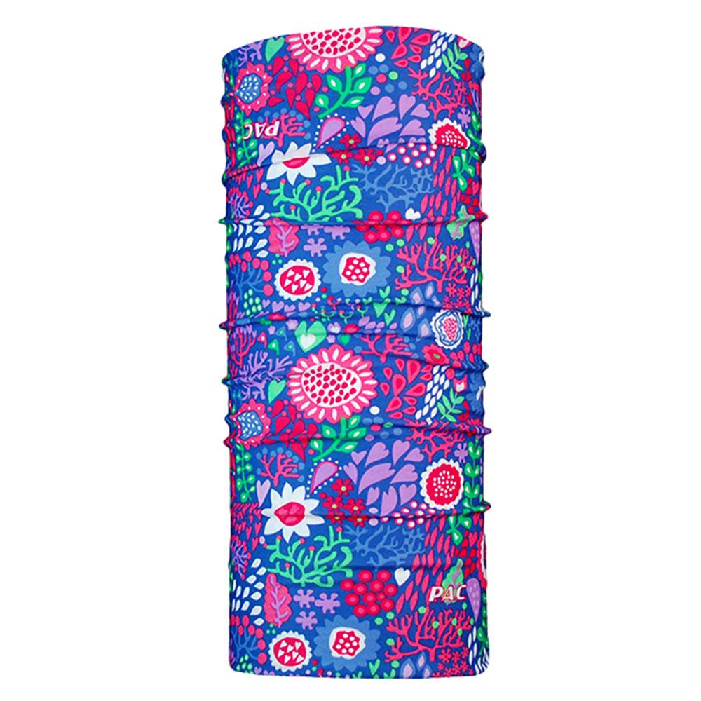 Многофункционална детска кърпа за глава PAC UV Protector+ Kids Summflow