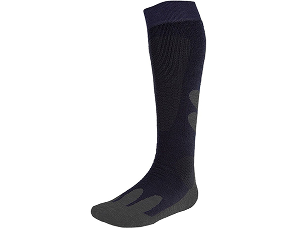 Дамски ски чорапи PAC Ski Classic Warm + 9.1