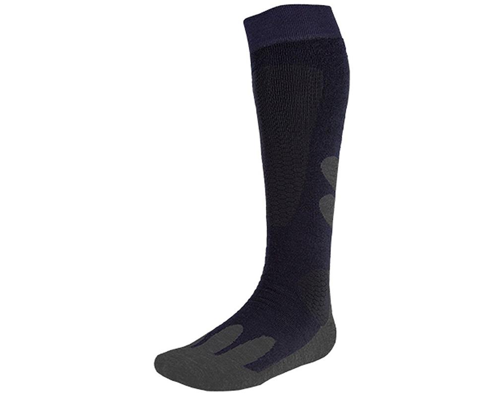 Дамски ски чорапи с Primaloft и вълна PAC Ski Classic Warm + 9.1