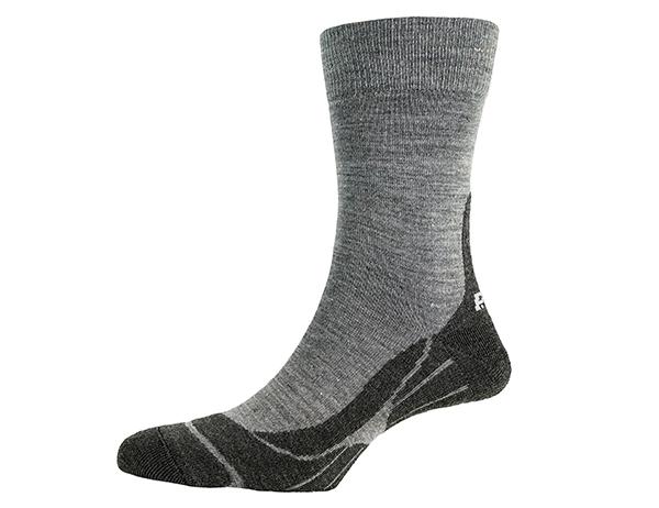 Мъжки туристически чорапи PAC Trekking Light Men