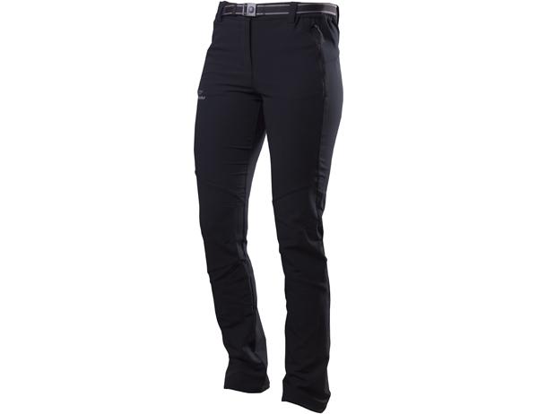Дамски туристически панталон Trimm Calda Grafit Black 2019