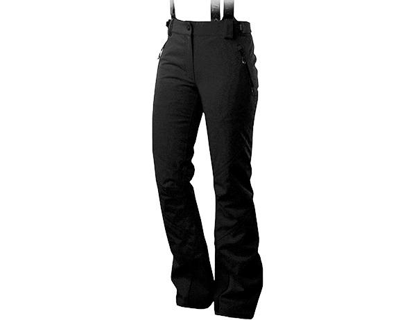 Дамски ски панталон Trimm Darra Black