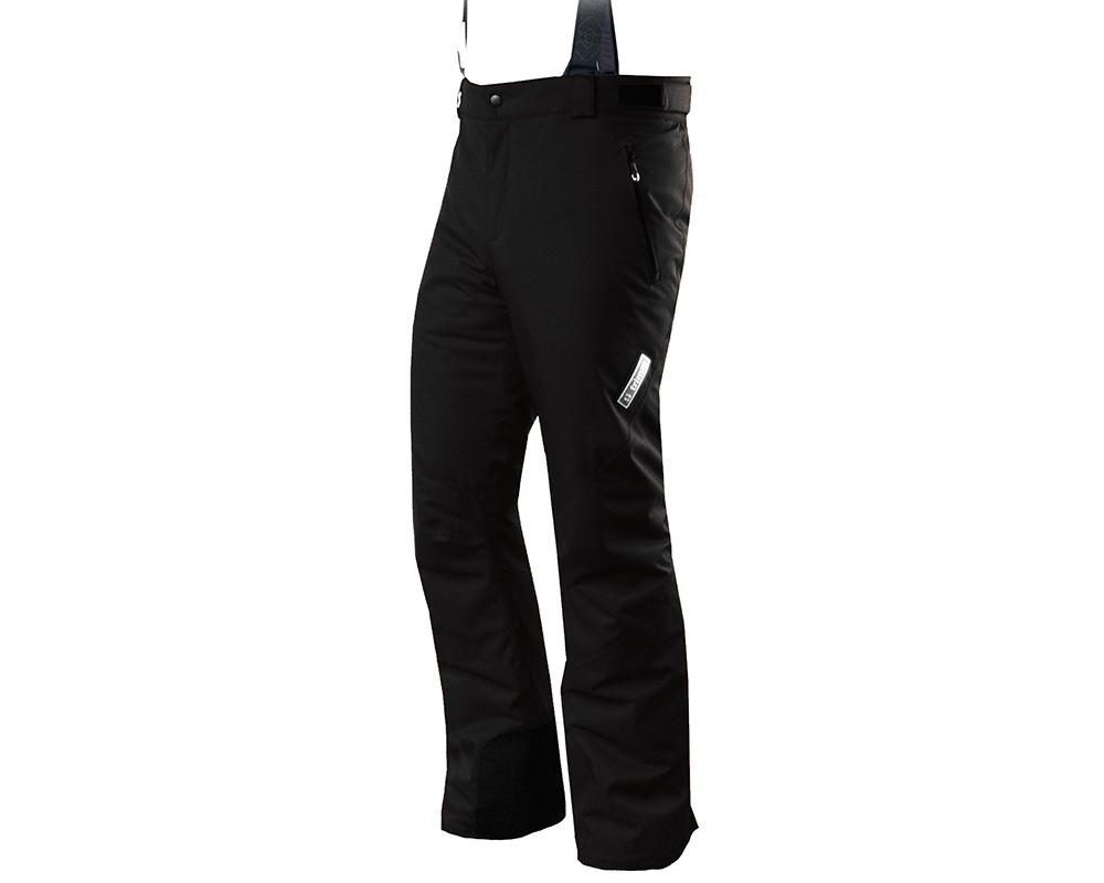 Мъжки ски панталон с мембрана и изолация Trimm Derryl Black