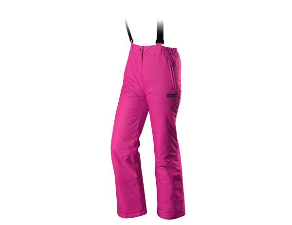 Trimm Rita Ski Pants Junior Pinky