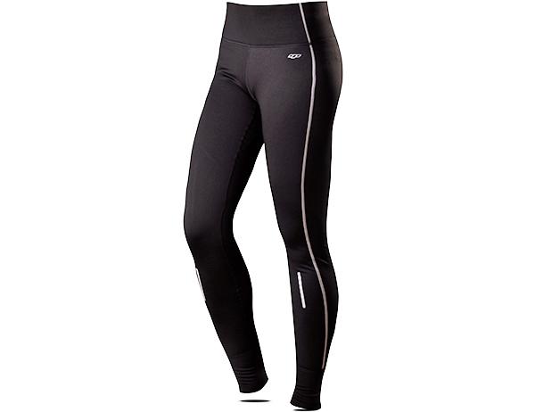 Дамски поларен клин Trimm Tera Pants Grafit Black