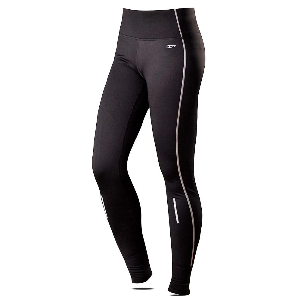 Дамски спортен клин Trimm Tera Pants Grafit Black