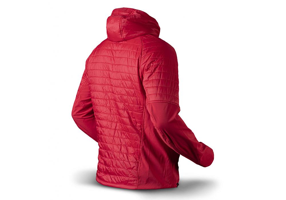 Back Trimm Zen Man Jacket Red 2021