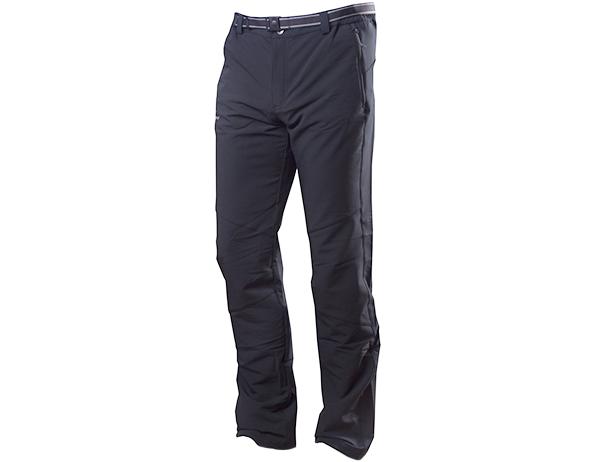 Мъжки туристически панталон Trimm Caldo Grafit Black 2019