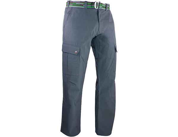 Warmpeace Galt Men's Pants Grey 2021