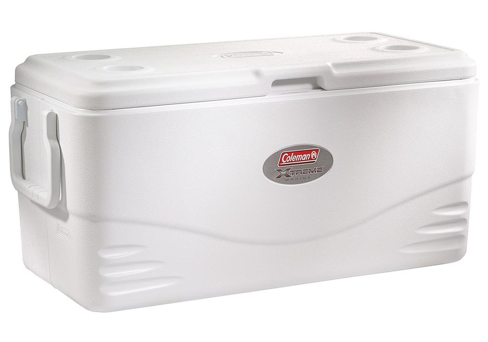 Хладилна чанта Coleman 100QT Xtreme Marine Cooler