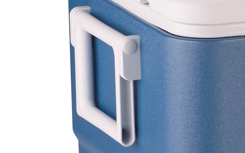дръжка на хладилна чанта