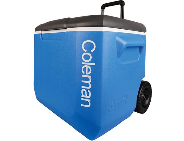 Хладилна чанта с колела Coleman 60QT Performance Wheeled Cooler