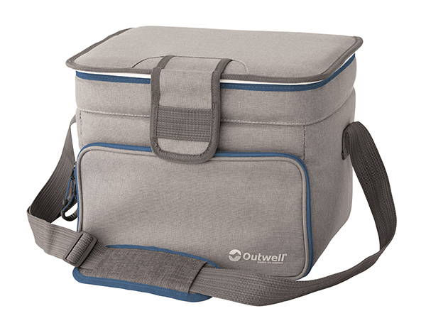 Мека хладилна чанта Outwell Albatross L Blue 12L 2019