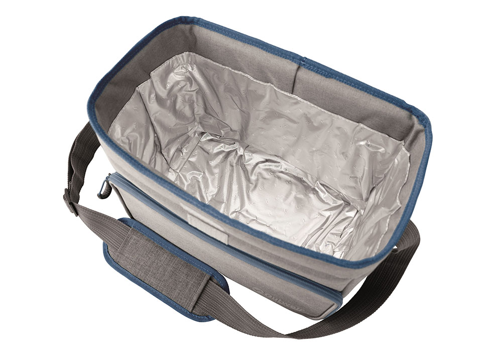 Вътрешно фолио на мека хладилна чанта Outwell Albatros M Blue