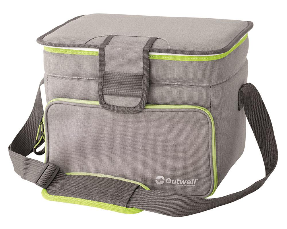 Мека хладилна чанта Outwell Albatross L Green
