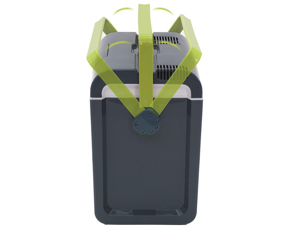 Електрическа хладилна чанта Outwell ECOcool box подвижна дръжка