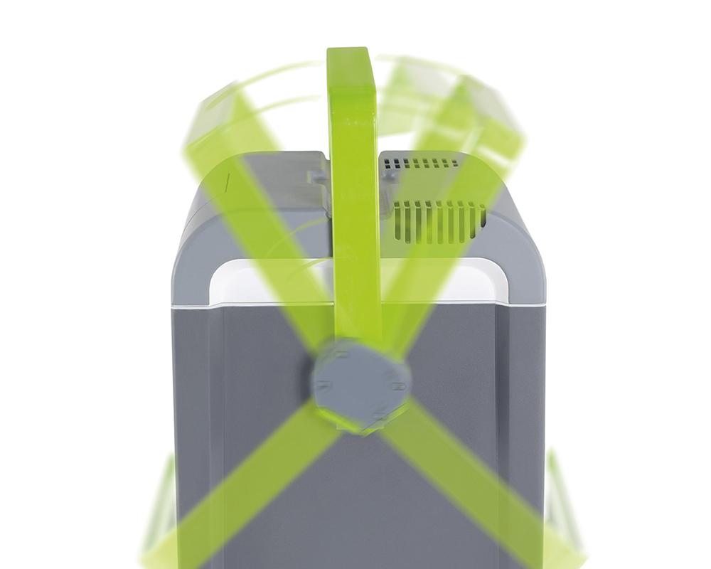 Електрическа хладилна чанта Outwell ECOcool box дръжка
