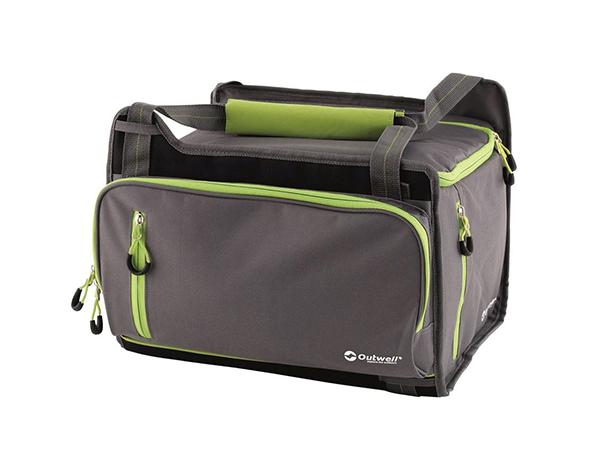 Мека хладилна чанта Outwell Cormorant M 24 Green 2019