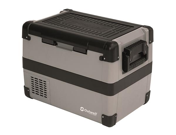 Хладилна чанта - фризер Outwell Deep Cool 35L 2021