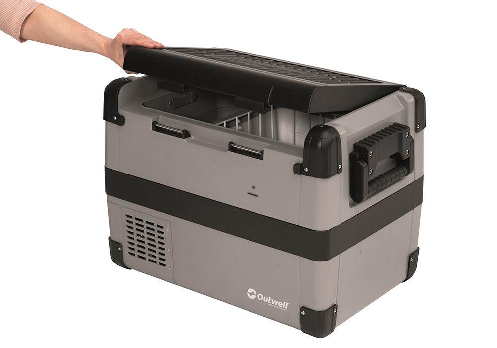 Капак на хладилна чанта - фризер Outwell Deep Cool 35L