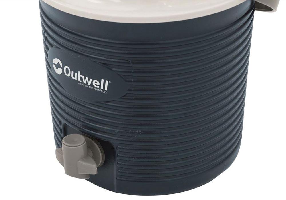 Удпбна канелка за наливане термос за студени напитки Outwell Fulmar 5.8L 2019