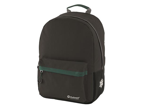 Хладилна раница Outwell Cormorant Backpack Black 2021