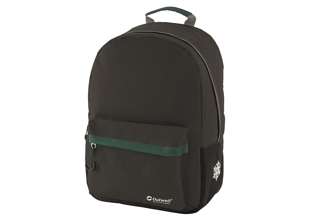 Хладилна раница Outwell Cormorant Backpack Black 2020