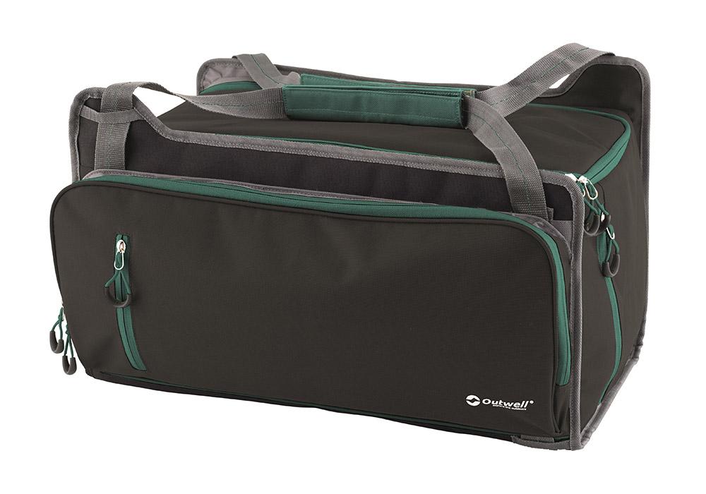 Мека хладилна чанта Outwell Cormorant L Green