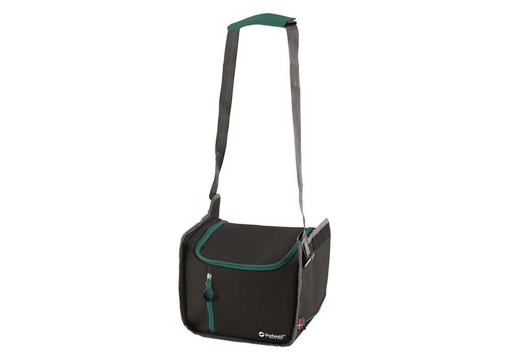 Презрамка на мека хладилна чанта Outwell Cormorant S 14L Black 2020