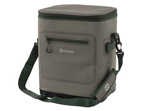 Мека водоустойчива хладилна чанта Outwell Hula L 17L 2021