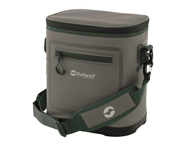 Мека водоустойчива хладилна чанта Outwell Hula M 8L 2021