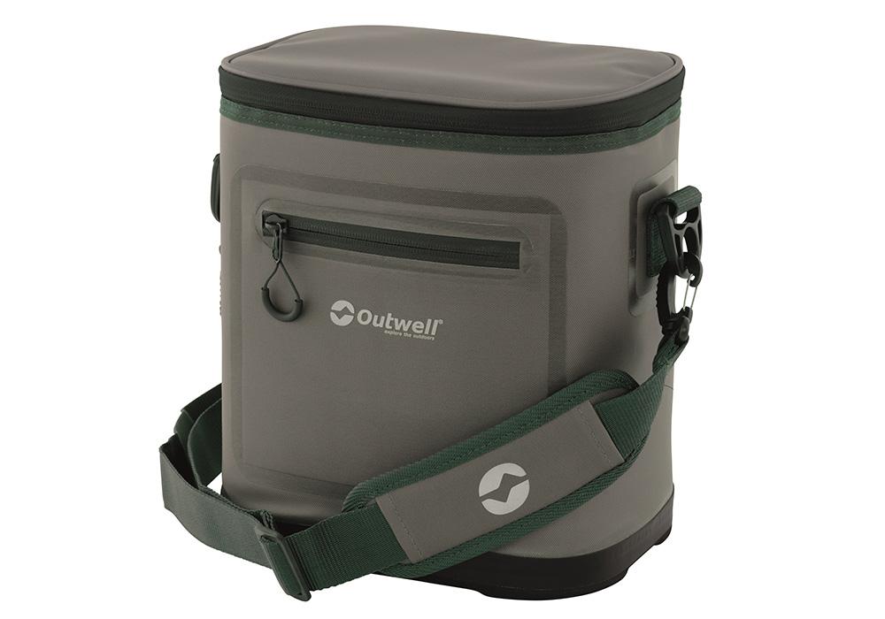 Мека водоустойчива хладилна чанта Outwell Hula M 8L 2020