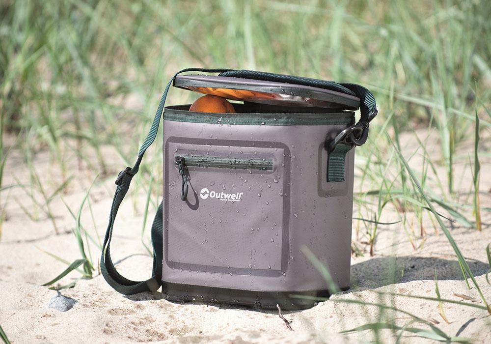 На плажа с хладилна чанта Outwell Hula M 8L 2020