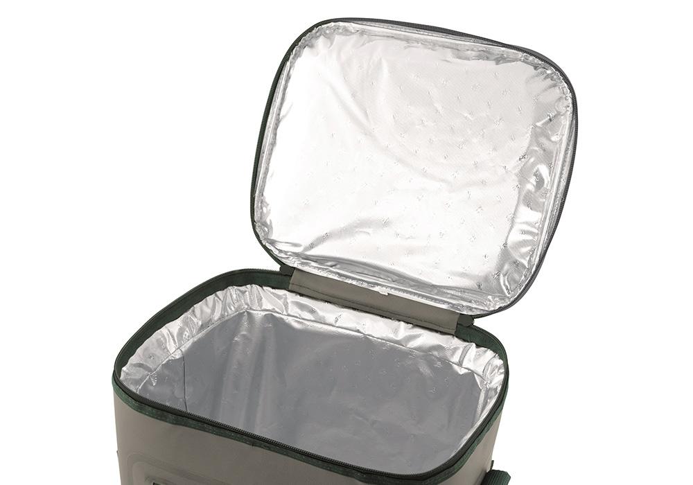 Отворена мека водоустойчива хладилна чанта Outwell Hula M 8L 2020