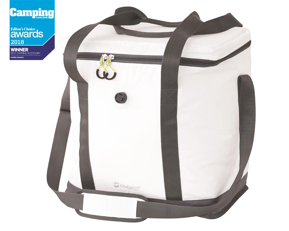Мека самонадуваема хладилна чанта Outwell Pelican L