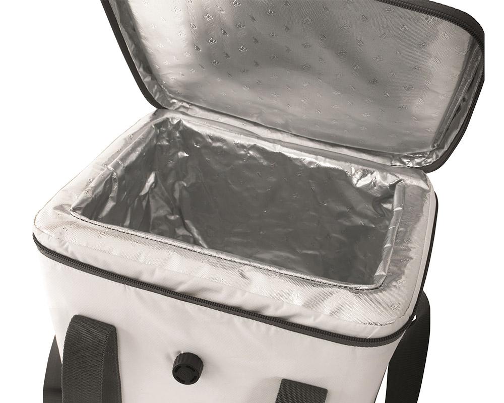 Изолация от пяна, въздух и фолио мека самонадуваема хладилна чанта Outwell Pelican L
