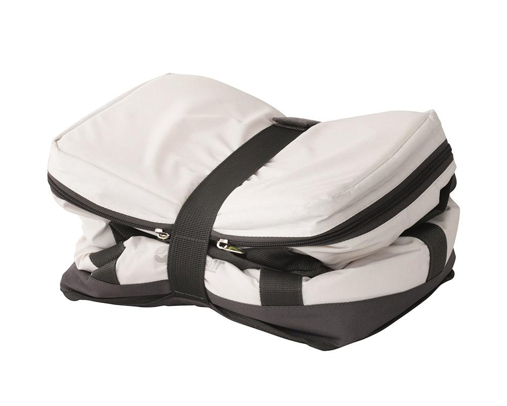 Сгъната мека самонадуваема хладилна чанта Outwell Pelican L