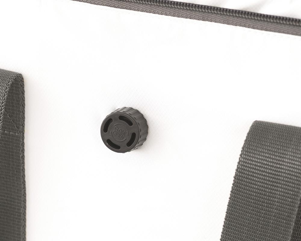 Вентил за въздух на мека самонадуваема хладилна чанта Outwell Pelican L