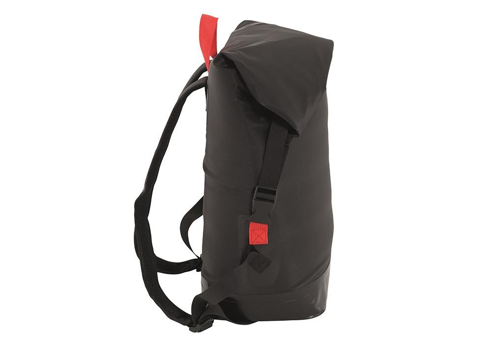 Профил на мека водоустойчива хладилна чанта - раница Robens Coolbag 15L 2020