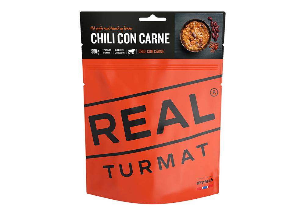 Чили кон Карне REAL Turmat Chili con Carne - 500g