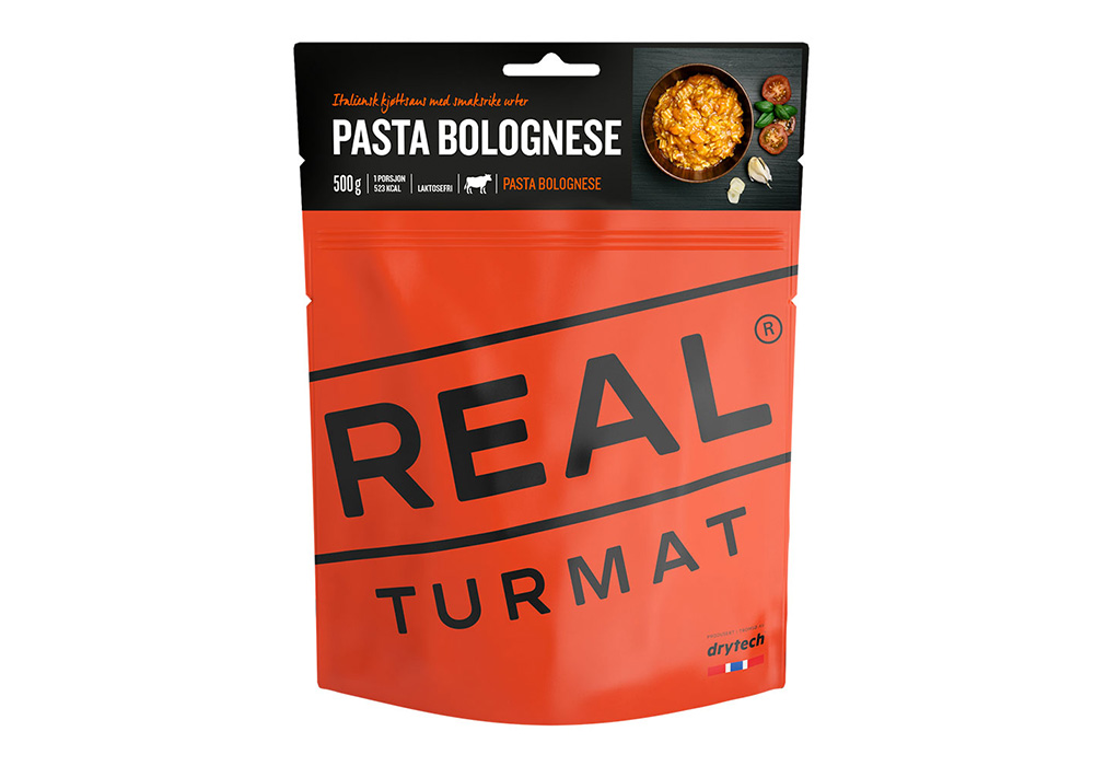 Паста Болонезе REAL Turmat Pasta Bolognese - 500g