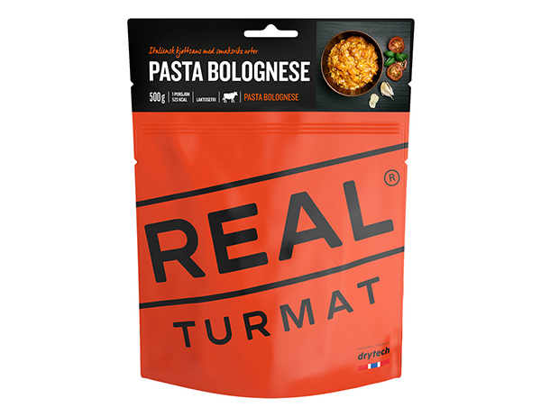REAL Turmat Pasta Bolognese - 500g
