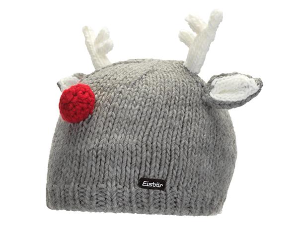 Детска шапка Eisbär Rudolph MU kids